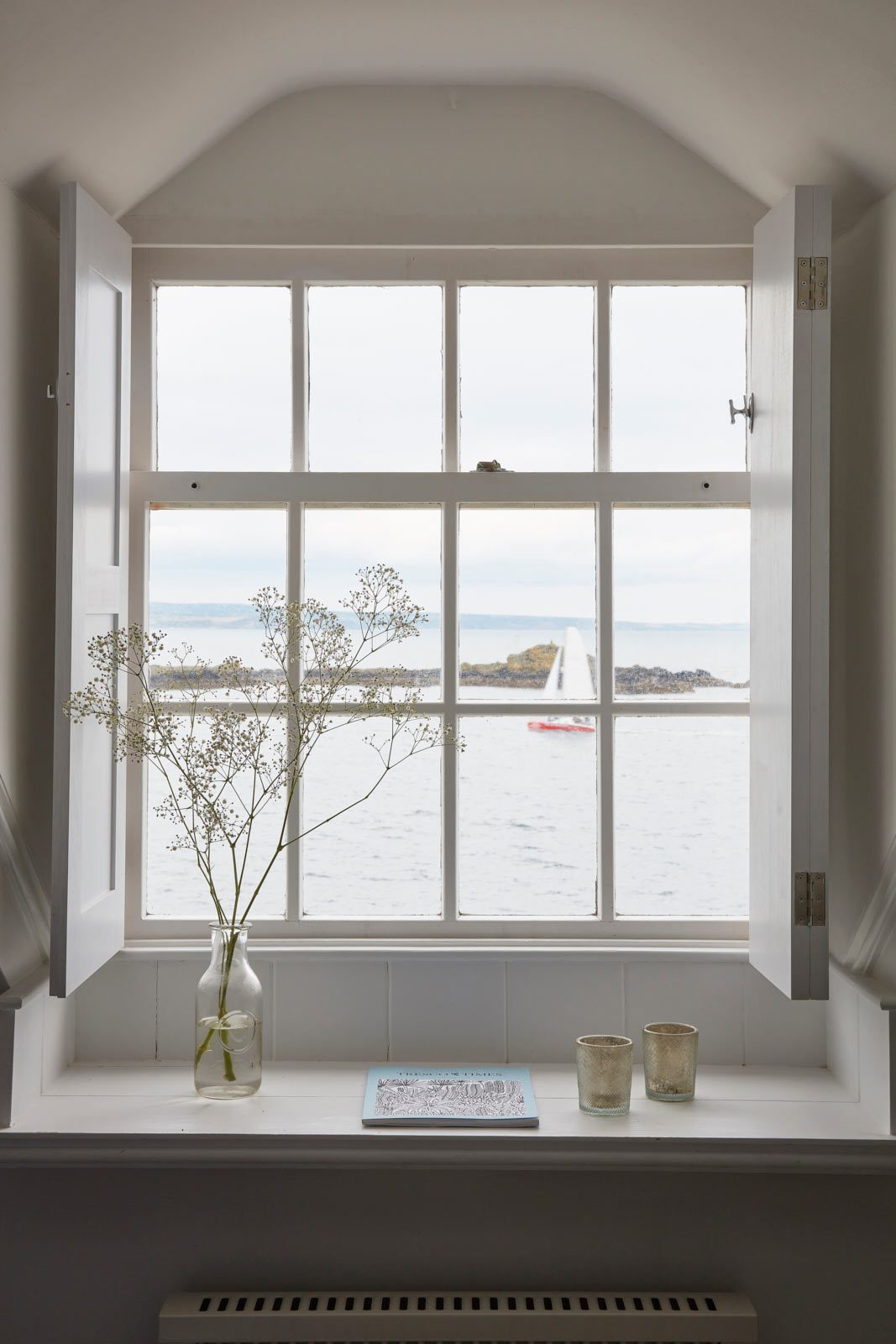 weekend break at luxury holiday cottage in mousehole cornwall
