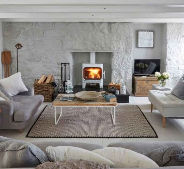 holiday luxury cottage to rent in mousehole cornwall